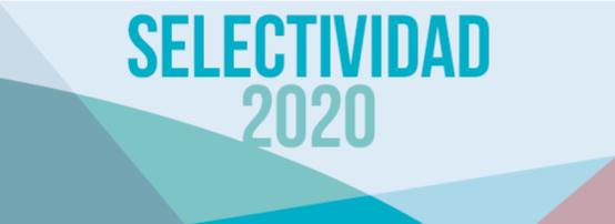 Grupos de selectividad 2021